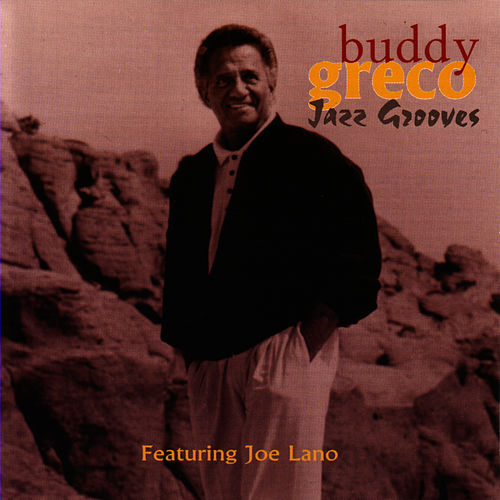 Jazz Grooves by Buddy Greco