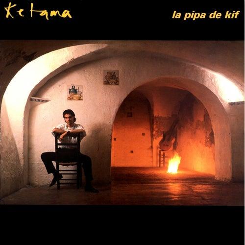 La Pipa de Kif de Ketama