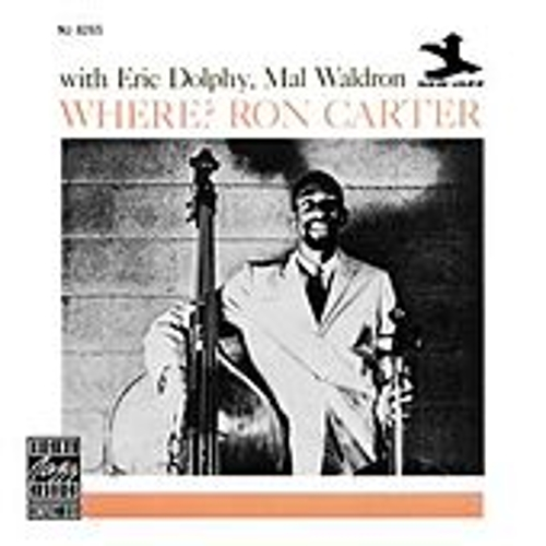 Where? by Ron Carter