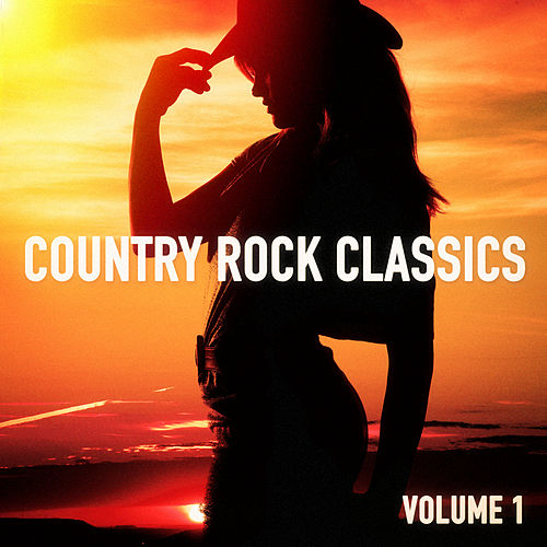 Country Rock Classics, Vol. 1 de Country Music Masters