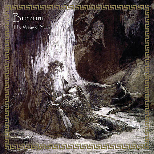 The Ways of Yore de Burzum