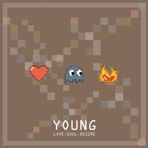 Love.Soul.Desire de Young