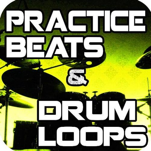 Royalty Free Drum Loops and Practice Beats by Ultimate Drum Loops