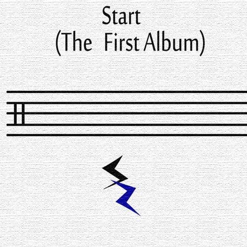 Start (The First Album) by Sam Smith