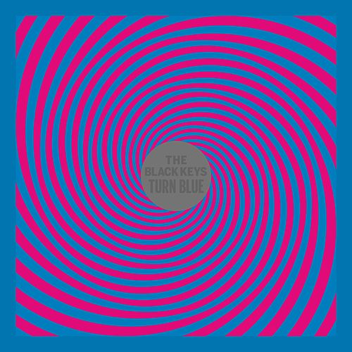 Turn Blue de The Black Keys