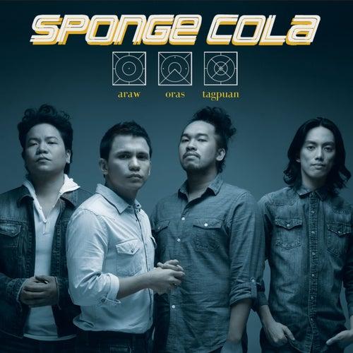 Araw Oras Tagpuan by Sponge Cola