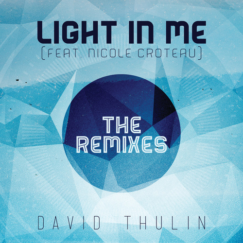 Light In Me de David Thulin