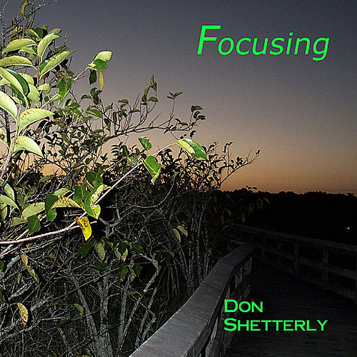 Focusing by Don Shetterly