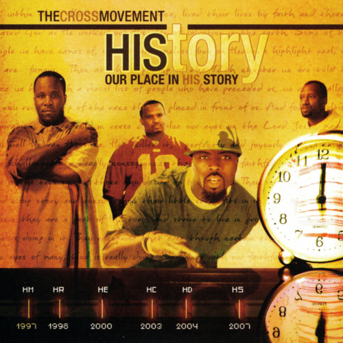 History: Our Place In His Story de The Cross Movement