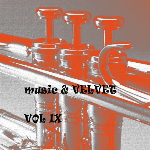 Music & Velvet  Vol. IX de Various Artists