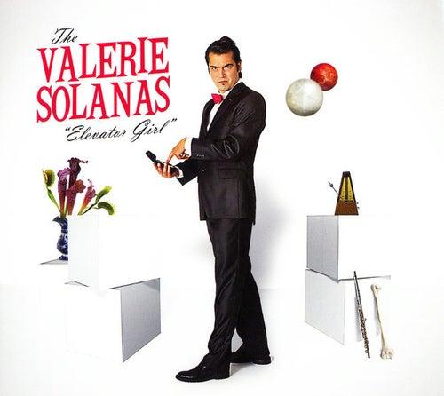 Elevator Girl von The Valerie Solanas