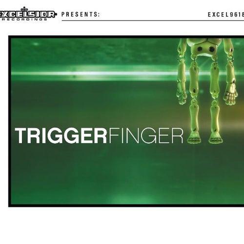 Triggerfinger de Triggerfinger