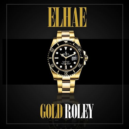 Gold Roley - Single by Elhae