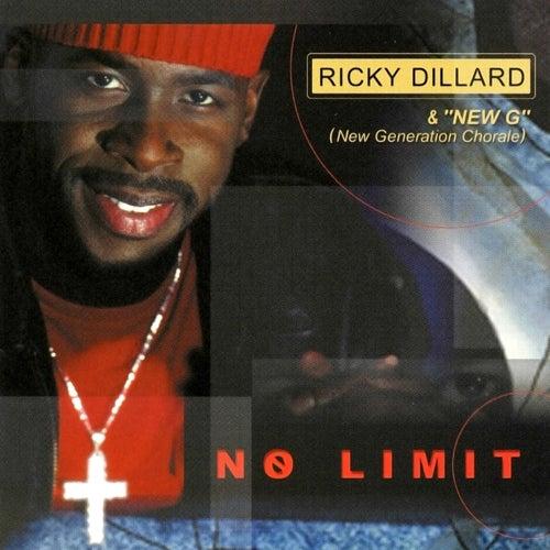 No Limit by Ricky Dillard