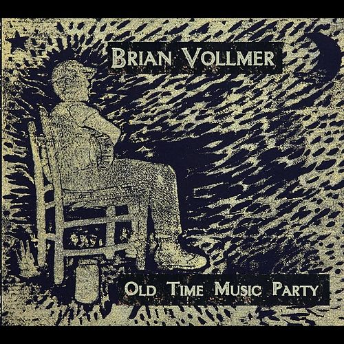 Old Time Music Party by Brian Vollmer