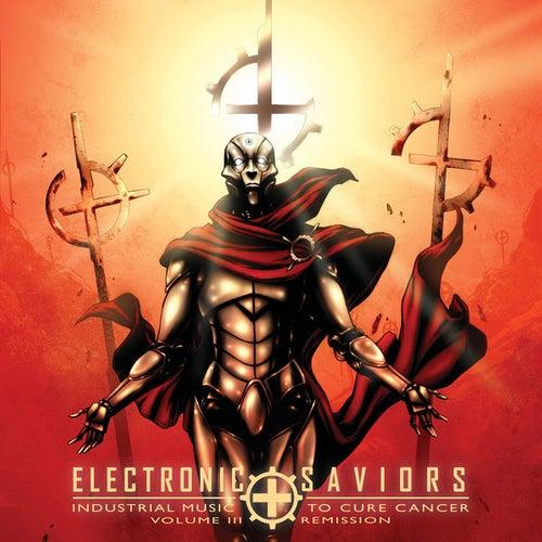 Electronic Saviors, Vol. 3: Remission de Various Artists