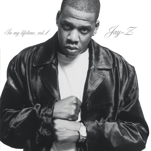 In My Lifetime, Vol. 1 by JAY-Z