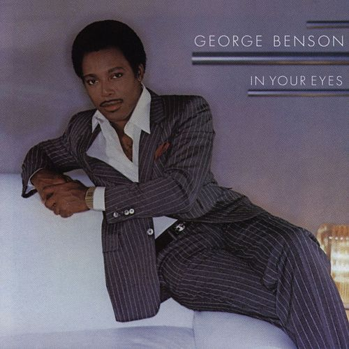 In Your Eyes de George Benson