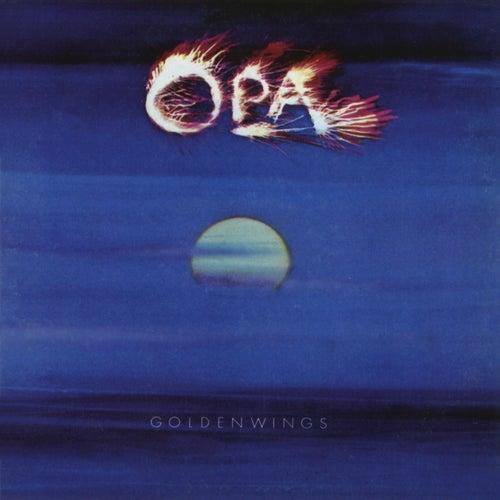 Goldenwings by Opa