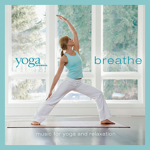 Yoga Breathe de Donald Quan