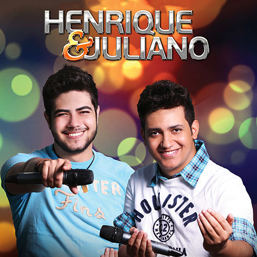 Henrique e Juliano (Ao Vivo) de Henrique & Juliano
