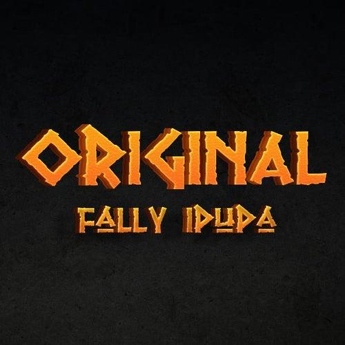 Origninal de Fally Ipupa