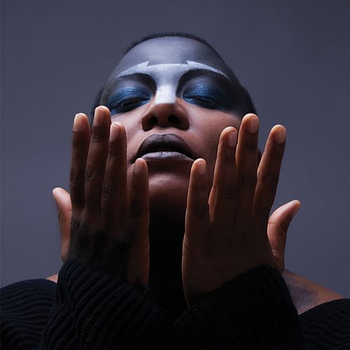 Comet, Come To Me von Meshell Ndegeocello