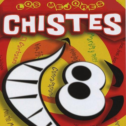 Los Mejores Chistes de Various Artists