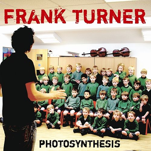 Photosynthesis by Frank Turner