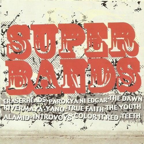Super Bands von Various Artists