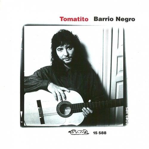 Barrio Negro de Tomatito