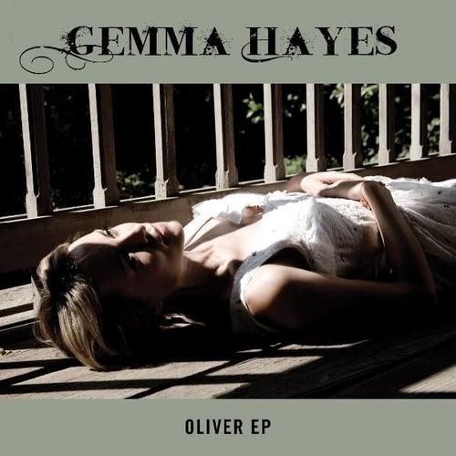 Oliver de Gemma Hayes
