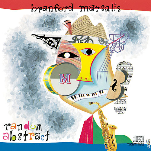 Random Abstract von Branford Marsalis