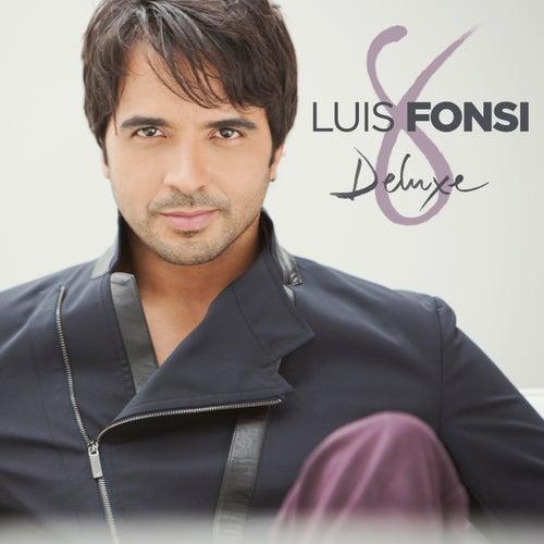 8 van Luis Fonsi