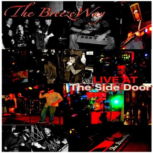 Live At the Side Door de The BreezeWay
