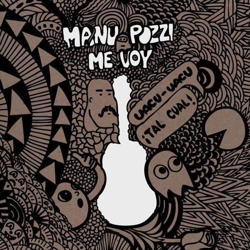 Me Voy de Manu Pozzi