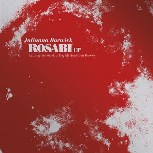 Rosabi EP de Julianna Barwick