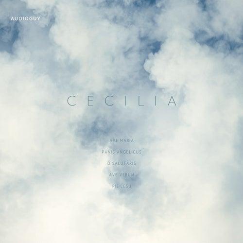 Cecilia de Cecilia