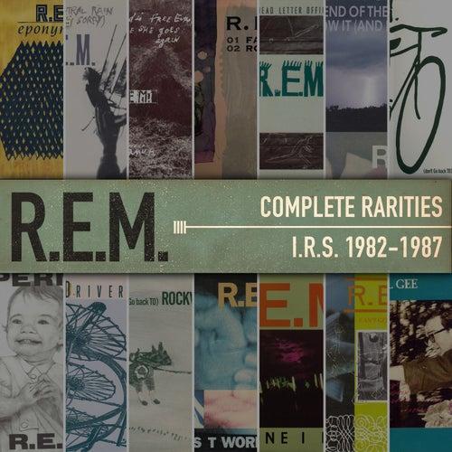 Complete Rarities - I.R.S. 1982-1987 de R.E.M.