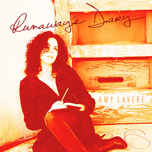 Runaway's Diary by Amy LaVere