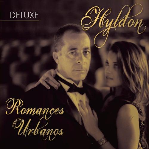 Romances Urbanos de Hyldon