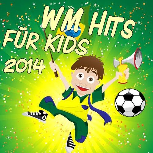 WM Hits für Kids de Various Artists