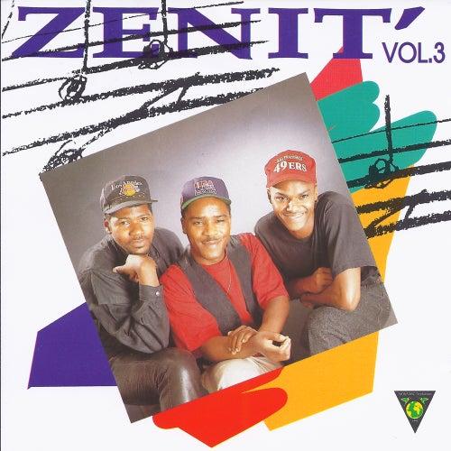 Vol. 3 von Zenit