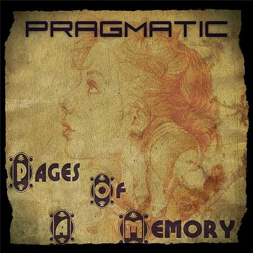 Pages of a Memory by Pragmatic