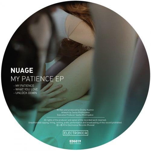 My Patience - Single de Nuage