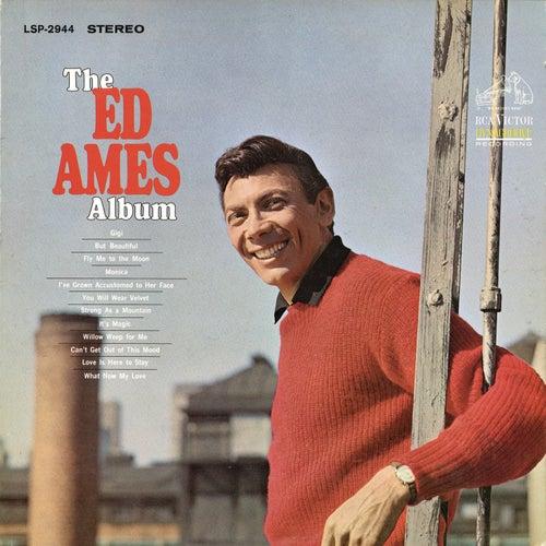 The Ed Ames Album de Ed Ames