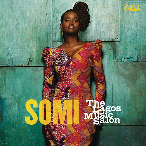 The Lagos Music Salon by Somi