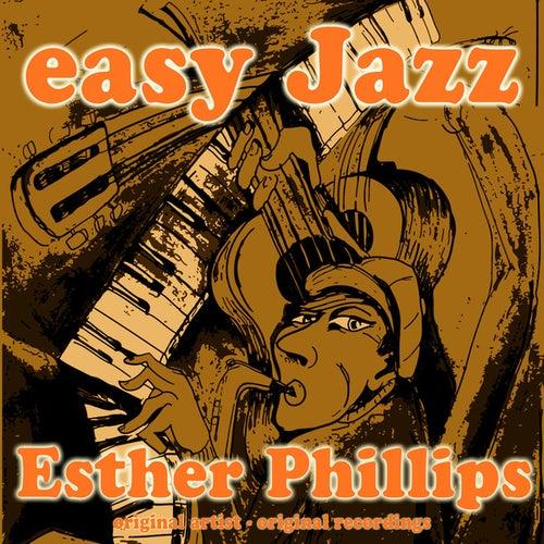 Easy Jazz de Esther Phillips
