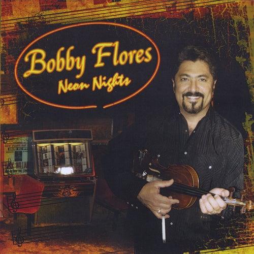 Neon Nights de Bobby Flores