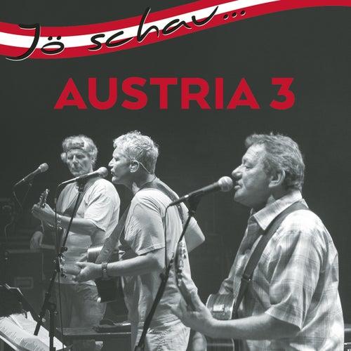 Jö schau... Austria 3 von Austria 3